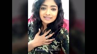 Kinnari  - 27th April 2018 - kinnari Serial Mani (Bhoomi Shetty) And Nakul  Romantic Dubsmash