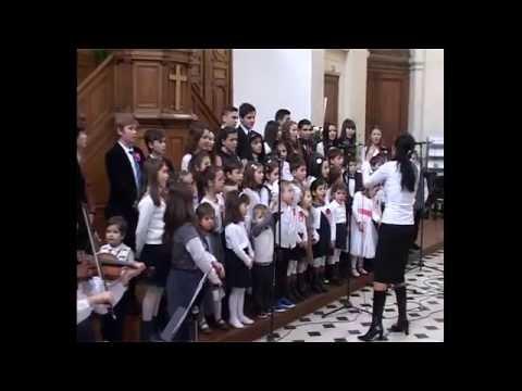 """Zi de sarbatoare""  Program muziczl-literar 07 Martie 2015"