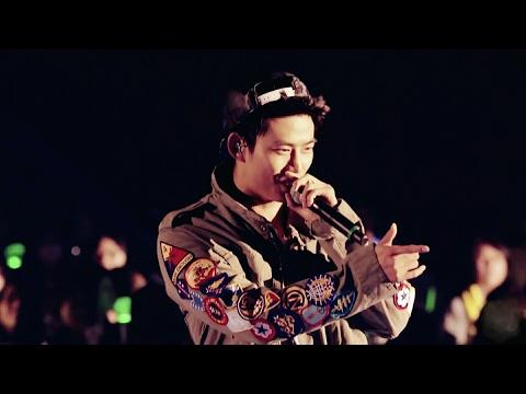 Taecyeon (2PM) Feat. Yerin - Chocolate @ 2PM OF 2PM