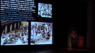 Chocolate Lecture - Gary Feinman