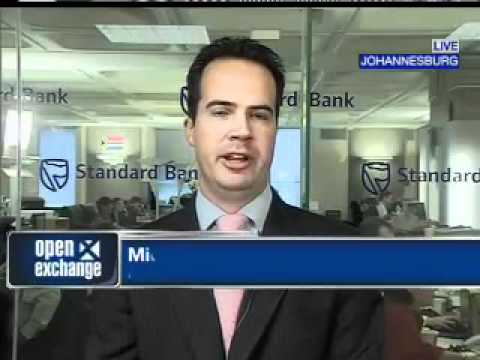 6 October - Rand Report - Michael Keenan - Standard Bank