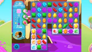 Candy Crush Soda Saga Level 628 No Boosters