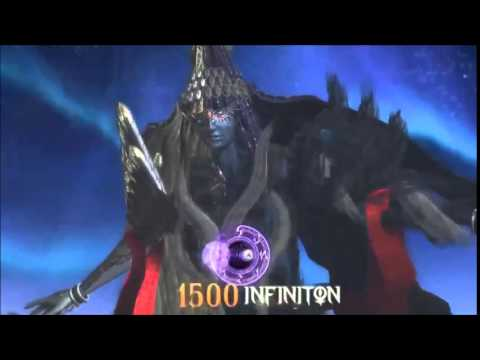 Bayonetta ALL Infernal Demon summons | Doovi