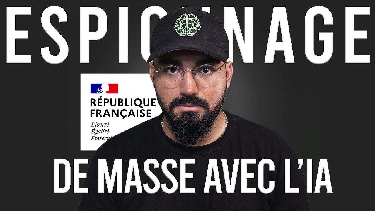 Le gouvernement m'a proposé d'espionner les Français ?