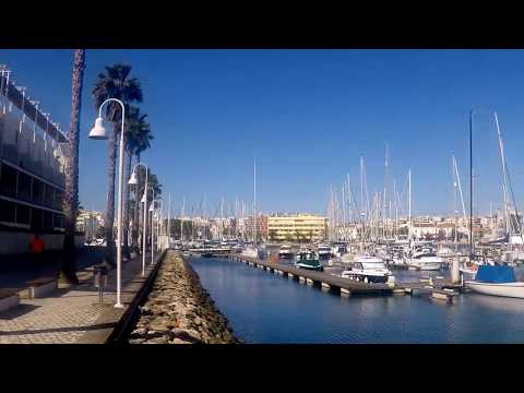 Lagos in the Algarve, much to do and see / Portugal Travel Vlog #24 / Two And A Half Travel