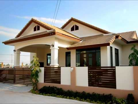 The Best Bungalow Styles and Plans in Philippines
