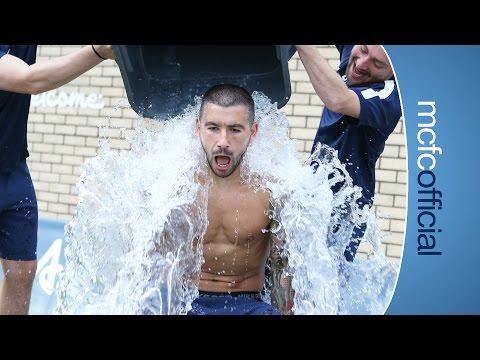 ALEKS KOLAROV | ALS Ice Bucket Challenge
