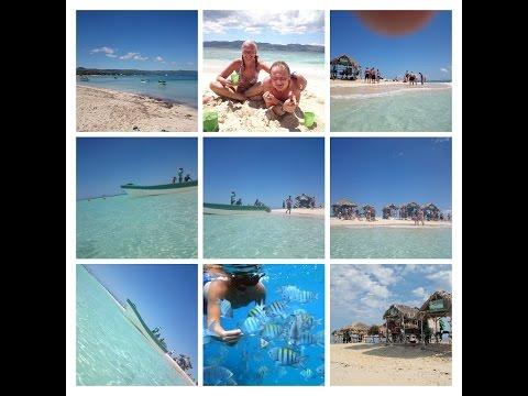 Dominikanische Republik - Paradise Island - Punta Rucia