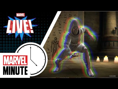 Marvel at SDCC! Marvel Studio's Ant-Man and Wasp's Ghost and more | Marvel Minute