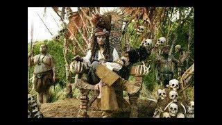 КЛИП К ФИЛЬМУ Пираты Карибского моря: Сундук мертвеца (2006)