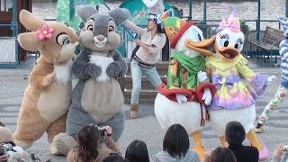 【tds】be magical(リドアイル)20111104 2回目公演