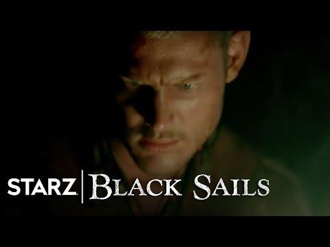 Black Sails  Season 1, Episode 6 : Petition You  STARZ