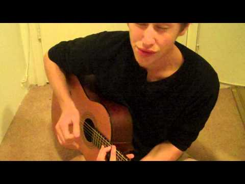 Clarity (Cover) John Mayer
