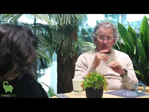Big Talk with C3 IoT's Founder & CEO Tom Siebel