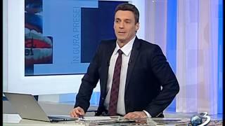 Mircea Badea In ce calitate s-a intalnit Elena Udrea cu sefii SRI