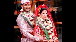 kRITAN WEDS ANUJA NEPALI & NEWARI WEDDING HIGHLIGHT