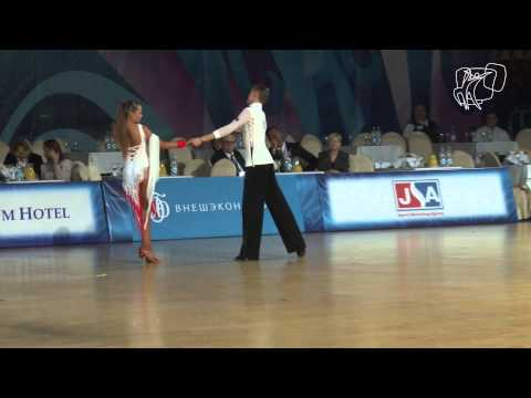 Final Rumba | World Junior II LAT | DanceSport Total