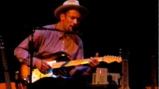 Ben Harper - By My Side - New York (October 10, 2012)