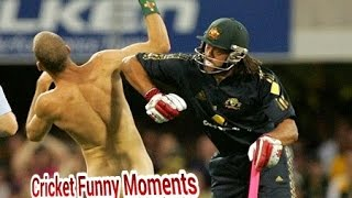 Cricket pranks and funny moments best ever