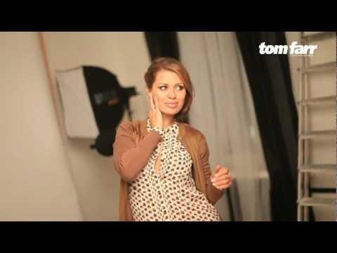 Виктория Боня для Tom Farr (bugoff.TV)
