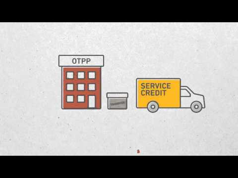 zync video   Ontario Teachers' Pension Plan - What You Need To Do