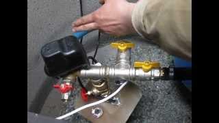 Насосное оборудование для скважины(Мы покажем, из чего состоит комплект насосного оборудования скважины на воду., 2014-09-21T07:36:28.000Z)