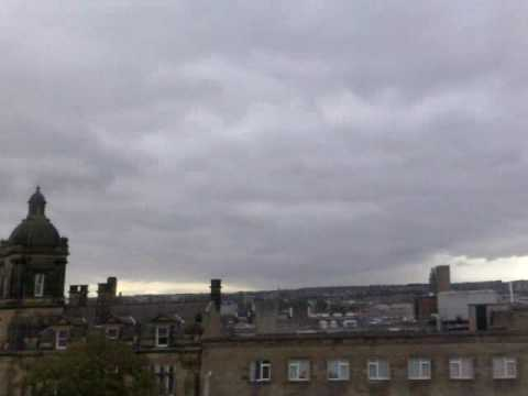 Weather 1st to 14th October 2016