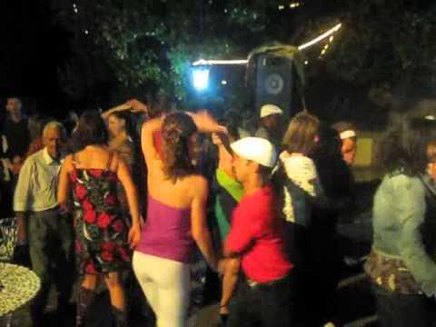 Salsa in Trinidad