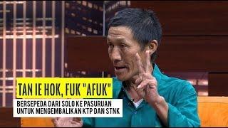 Download Kisah Afuk Bersepeda 276 Km Untuk Kembalikan SIM & STNK | HITAM PUTIH (20/09/19) Part 4 Mp3