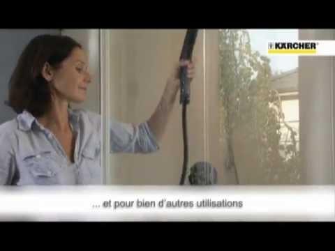 Les briconautes karcher nettoyeur vapeur sc 2500 c for Ads briconautes