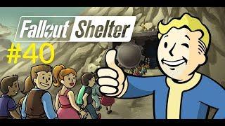 Fallout Shelter Как тащить в Фолаут Шелтер #40 | По следам волшебной воды или Логово Светящегося.