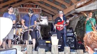 Stacy Mitchhart Band - Big Leg Woman