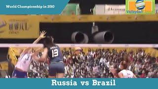 Women`s volleyball. Best games.  Russia-Brazil(, 2015-09-02T13:34:12.000Z)