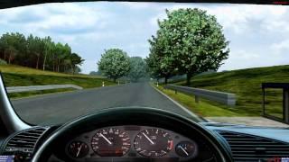 3D Driving School [HD] gameplay
