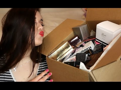 Watch Sephora Vib Rouge Sale Haul Trendy Edgy Chic Videocarry