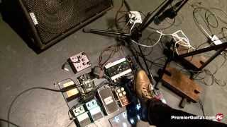 Rig Rundown - John Scofield & Avi Bortnick