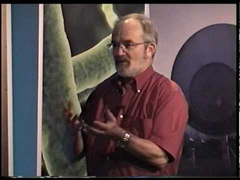 Late Heavy Bombardment - Don Lowe (SETI Talks)