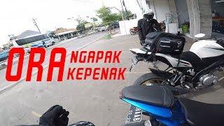 Video 300km Cukup 1 Bar   Brebes Part.9   Road to IMVD download MP3, 3GP, MP4, WEBM, AVI, FLV Desember 2017