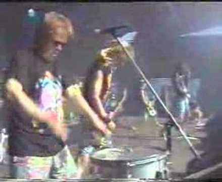 Ne Luumäet - Espoo - 1992 - Part 2 of 2