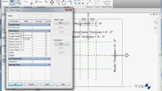 من السهل ريفيت (2011) - 9.2 - إنشاء نافذة مكون