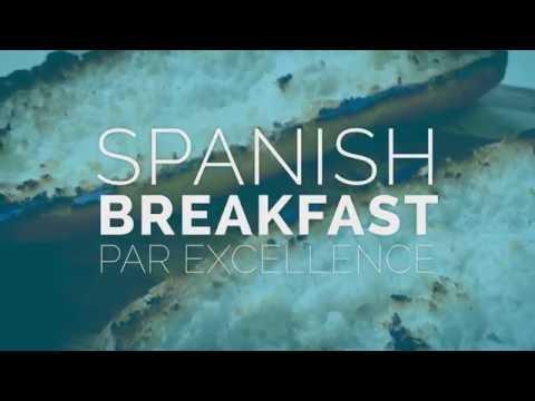 Spanish toast, typical Valencian breakfast - ValenciaTrip