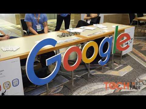 Is Google Hiring In Germany? - Google Jobs In Germany | Google At Tech Job Fair Berlin 2018