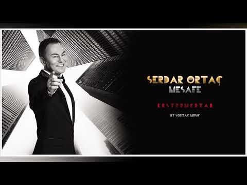 Serdar Ortaç - Mesafe (Enstrumental) 2019 / By SortacMusic