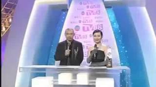 張韶涵2007年TVB8頒獎禮不痛live不想懂得live