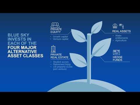 Bluesky Alternate Investments - FNN Investor Presentation
