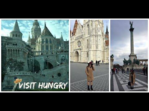 Trip to Hungary (Budapest)  | Travel Dairy