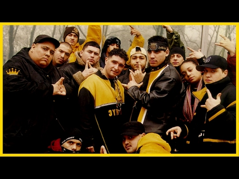 Chicago: Home of The Latin Kings and Young Lords - HD Documentary