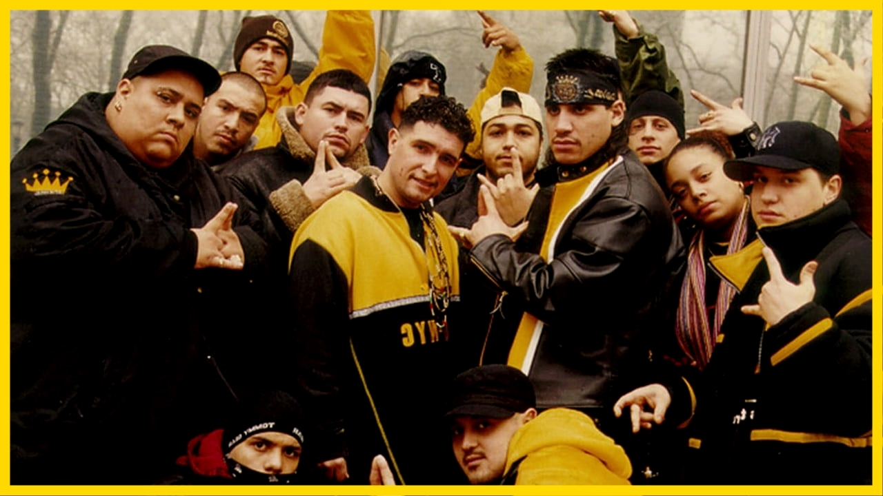 The Latin Kings - I Want To Know (Quiero Saber)