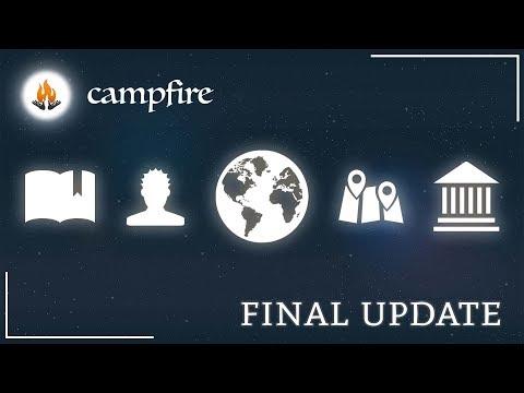 Campfire Pro: The FINAL Update