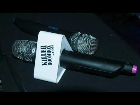 Is 2017 Boston's year in Hip-Hop?: Around My Way Podcast Ep1 - #AMWKBX